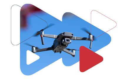 Picturebox Service Drône